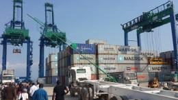 GSEZ Port