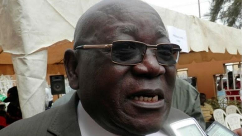 Émile Onambelé Zibi