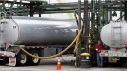 Fraude à l'importation du pétrole