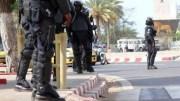 Le terroriste voulait frapper Dakar