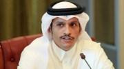 Mohammed Ibn Abderrahmane Al Thani parle de la brouille