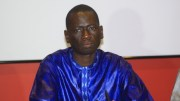 Serigne Mboup pose la problématique