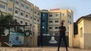 Une des écoles Turques au Sénégal
