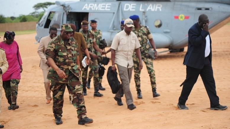 extrémisme en Afrique