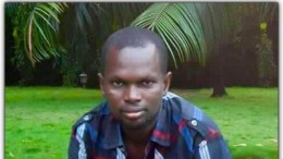 journaliste Koula Diallo