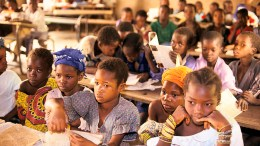 marchandisation et la privatisation de l'éducation