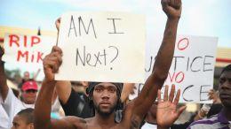 violences racistes aux Etats Unis