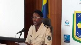 Aymar Okouma Koubangoye
