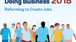 Doing business 2018