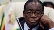 Robert Mugabe dans la tourmente