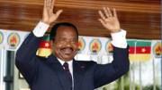 Paul Biya, un de ceux dont les candidatures ont été validées