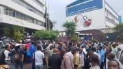 grève à la SEEG