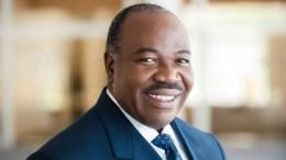 Ali Bongo Ondimba, le président du Gabon