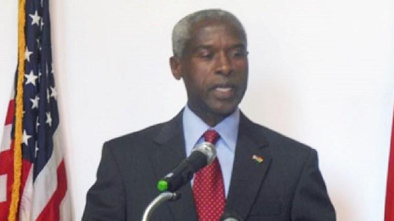 Tulinabo Salama Mushingi