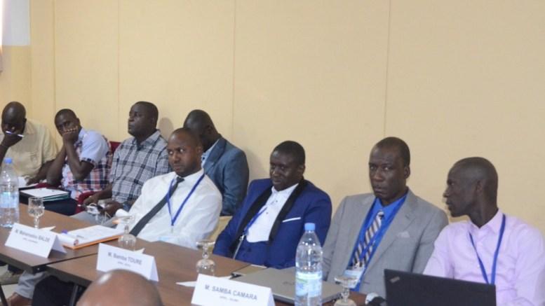 la presse en ligne sénégalaise