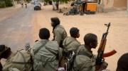 quatre soldats maliens tués
