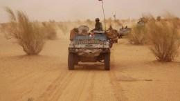 Deux soldats français tués au Mali