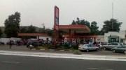Hausse des prix du carburant au Ghana