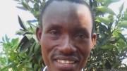 Le journaliste Jean-Bosco Nshimirimana