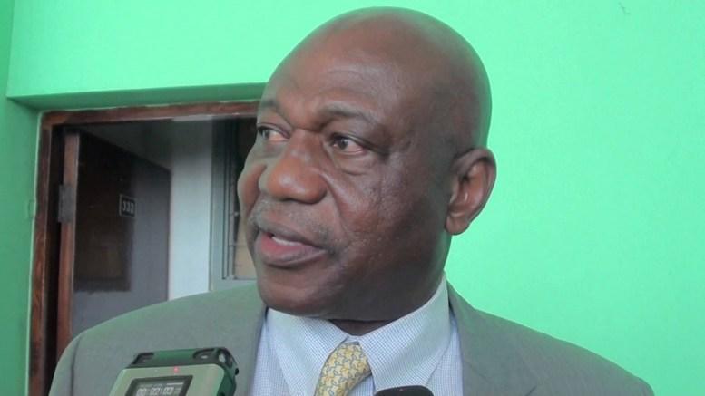 Amadou Damaro