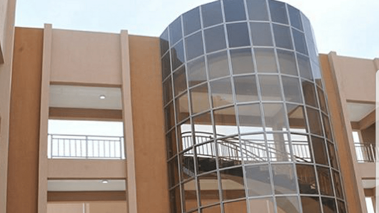 Dangote Business school