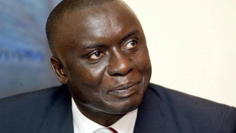 Idrissa Seck et la maladie du Sénégal