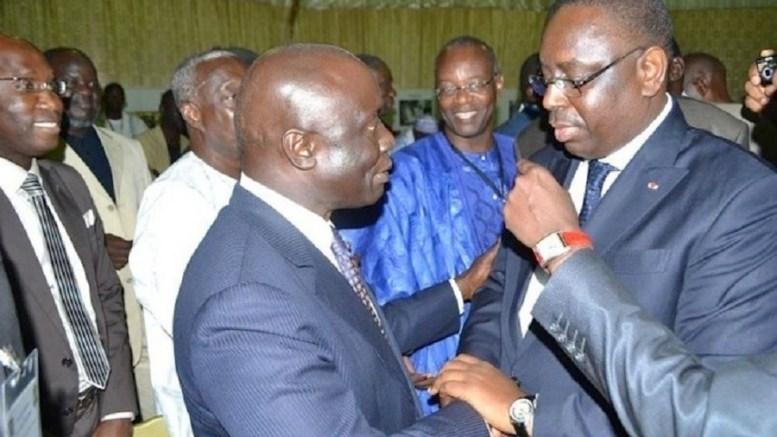 Idrissa Seck menace: «Macky Sall
