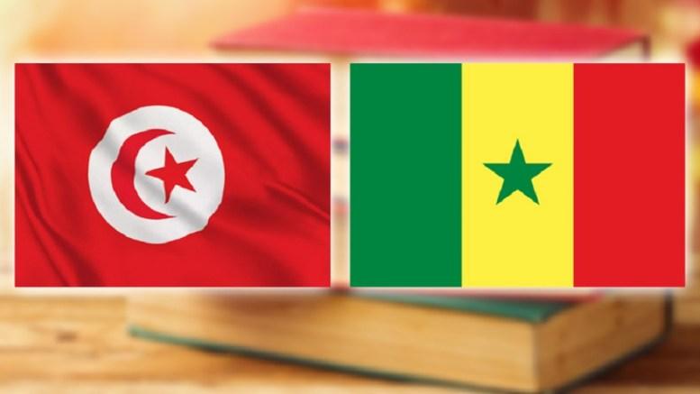 Mehdi Ferchichi parle de la Tunisie et le Sénégal