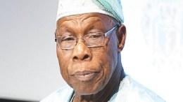 Obassandjo et l'Afrique