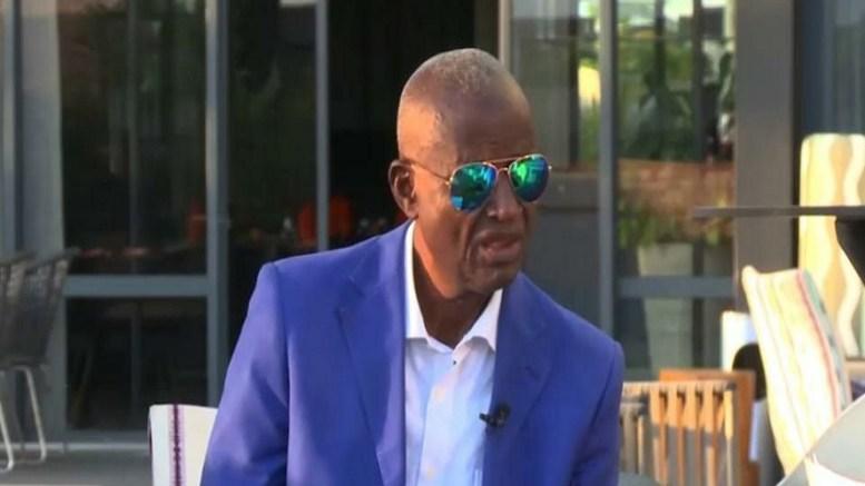 Jean-Christian Mboumba Makaya dit Mackjoss