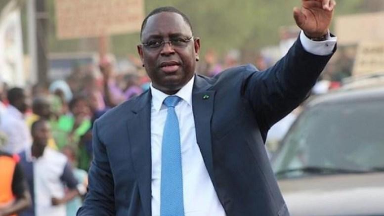 Parrainage au Sénégal