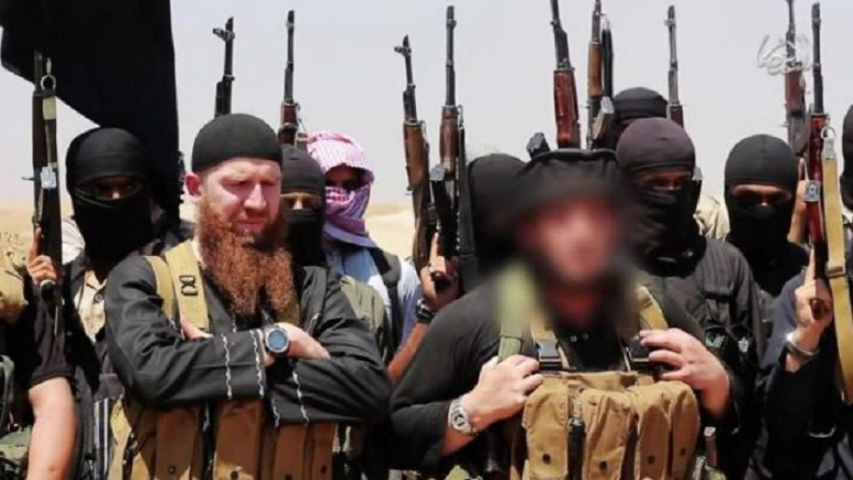 Daesh préparait un coup d'Etat au Sénégal