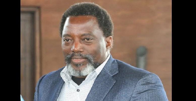 Joseph Kabila et le virus Ebola