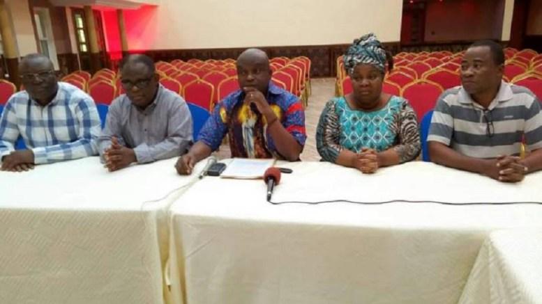 Le Comité Laïc de Coordination