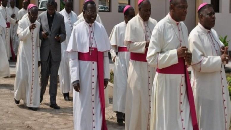 Les évêques camerounais