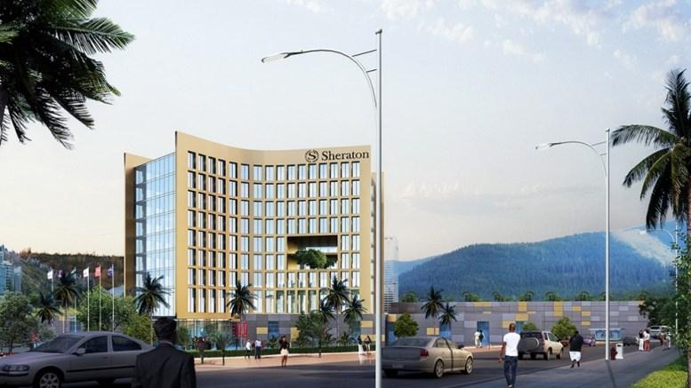 Sheraton Bamako
