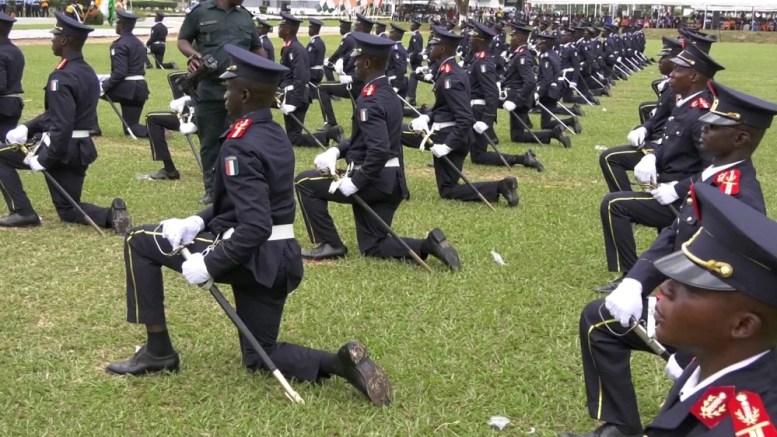 école militaire de Zambakro