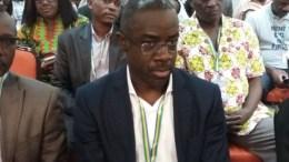Alfred Bongo Ondimba