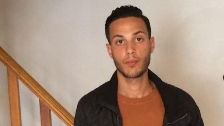 Mohamed Aymen Latrous