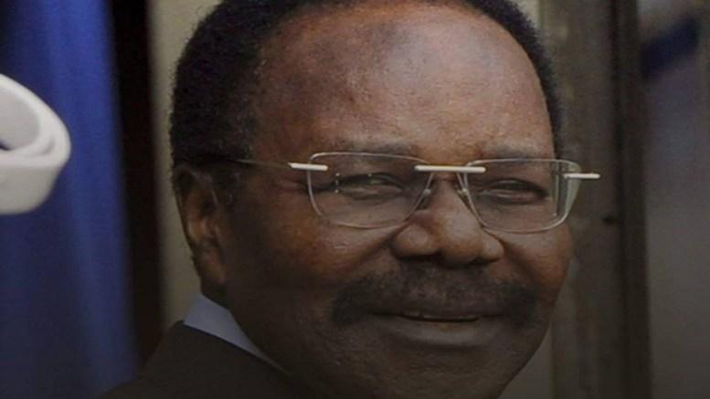 Omar Bongo Ondimba