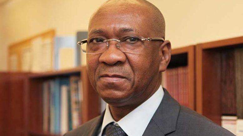 Hadjibou Soumaré traqué