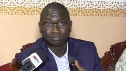 Ismaila Madior Fall ne veut pas libérer Khalifa Sall