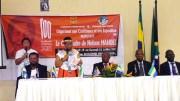 Le centenaire de Nelson Mandela à l'UOB