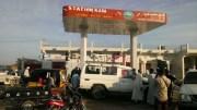 Le prix du carburant au Tchad