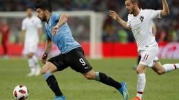 Portugal - Uruguay