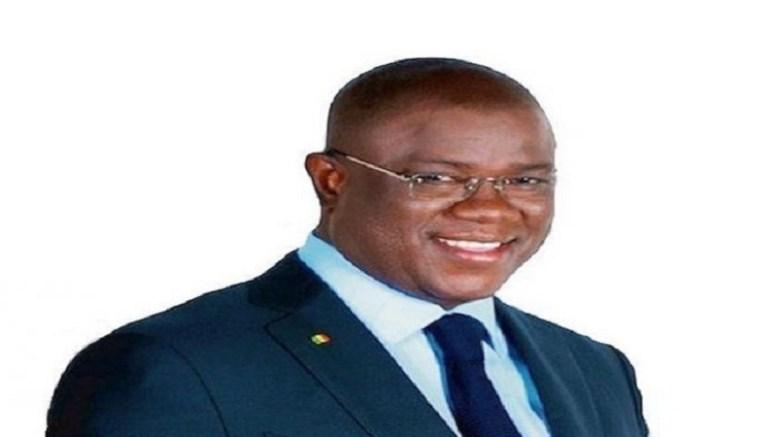 Abdoulaye Baldé
