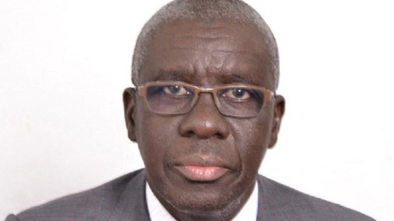 Amadou Oumar Ba