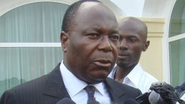 Clément Mouamba