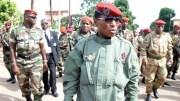 Dadis Kamara et son coup d'Etat