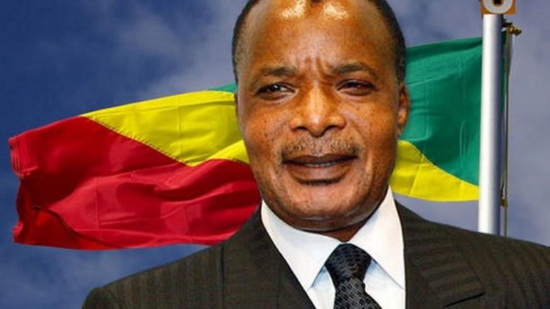 """Résultat de recherche d'images pour """"image de Dénis Sassou Nguesso."""""""